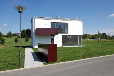 Zweifamilienwohnhaus Hoffeld