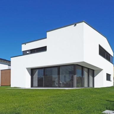 Wohnhaus Sonnenstrasse