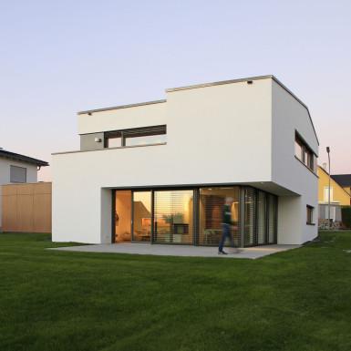 Wohnhaus Sonnenstrasse 15