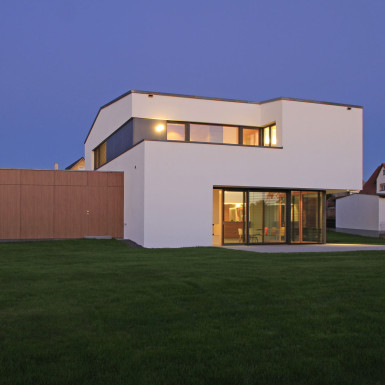 Wohnhaus Sonnenstrasse 16