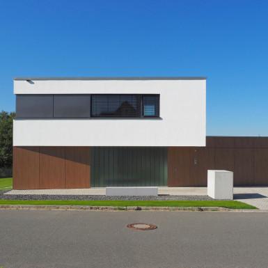 Wohnhaus Sonnenstrasse 2