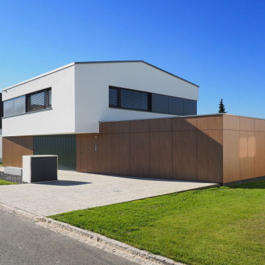 Wohnhaus Sonnenstrasse 3