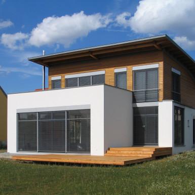 Wohnhaus Starenkobel Bild Südwesten