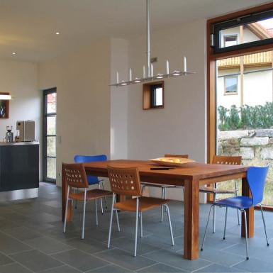 Wohnhaus Starenkobel Bild Essplatz / Küche