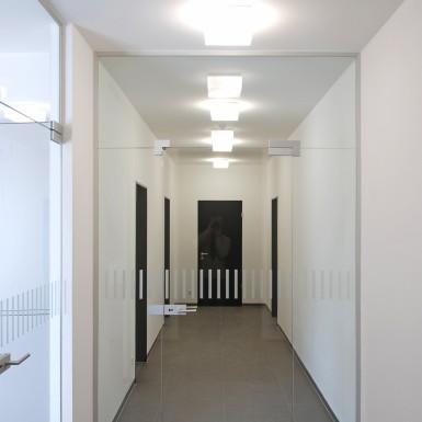 Betriebshof KZ Gedenkstätt Flossenbürg Bild Innenraum