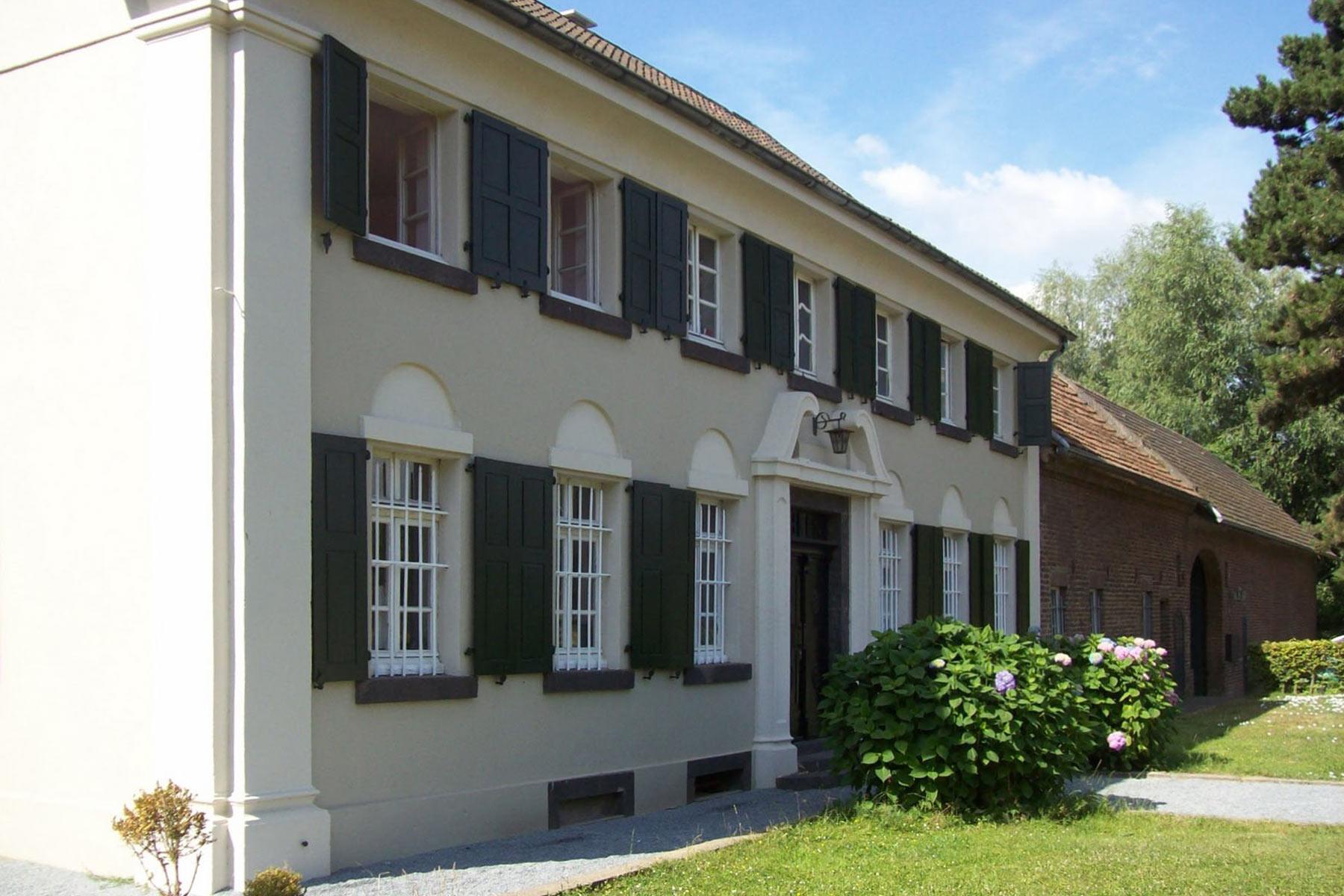 Hotel Gut Hohenholz Bild 1