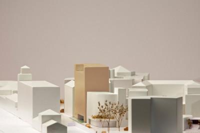 Landhaus Bozen Modellfoto