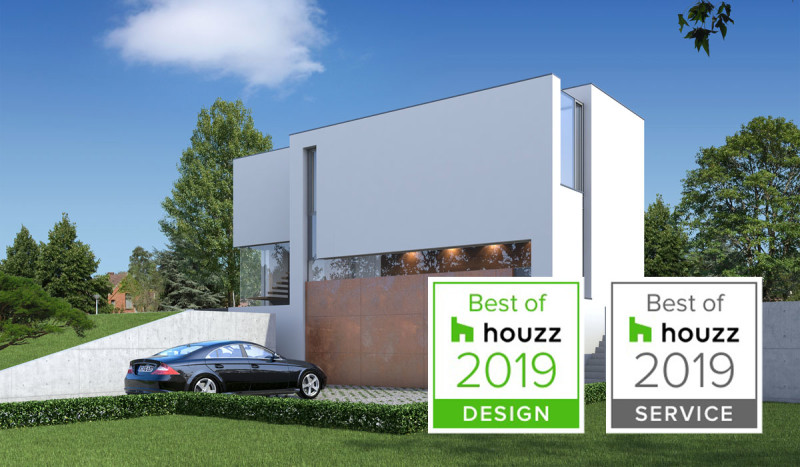 Best of Houzz-Award 2019