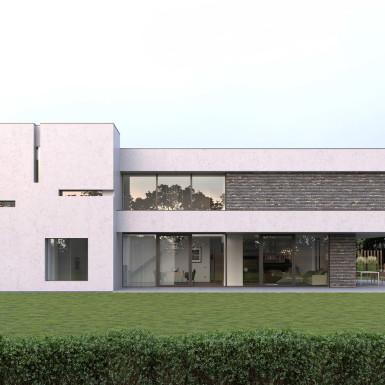 Villa I Meerbusch 1