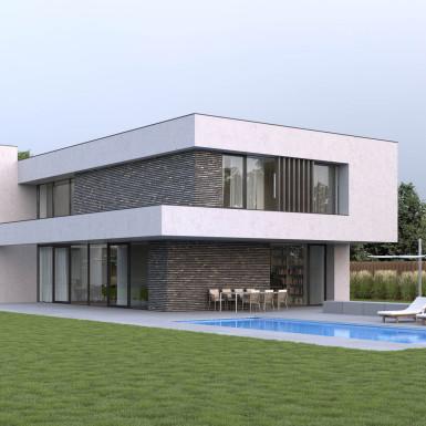 Villa I Meerbusch 3
