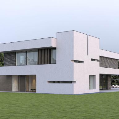 Villa I Meerbusch 4